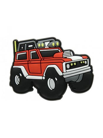 Джибитс JibbitДжибитс Off-Road Truck CROCS 10006973